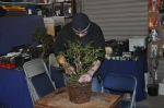 PPiotr repotting his Southern Beech