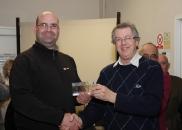 FoBBS Award - John Armitage IMG_2651