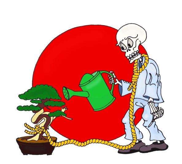 Bonsai-Eejit-Logo